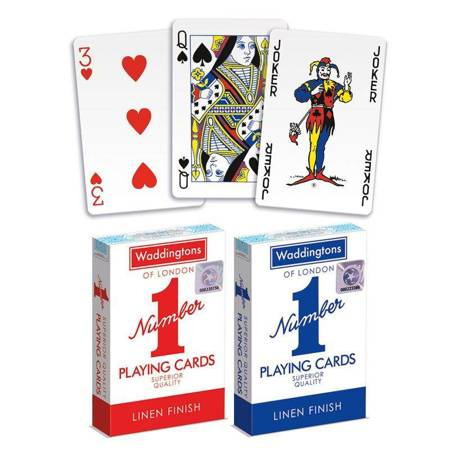 Classic - Classic playing cards