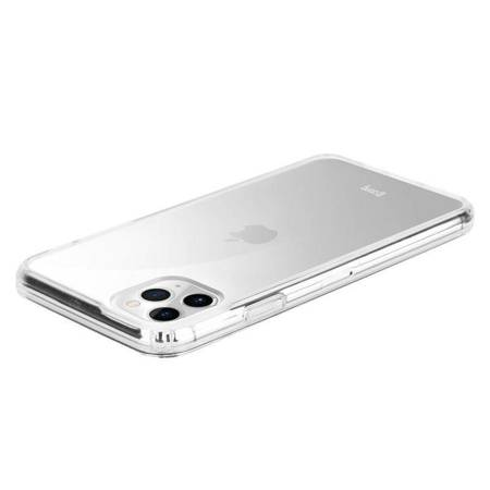 Crong Crystal Shield Cover - Protective Case for iPhone 11 Pro Max (Clear)