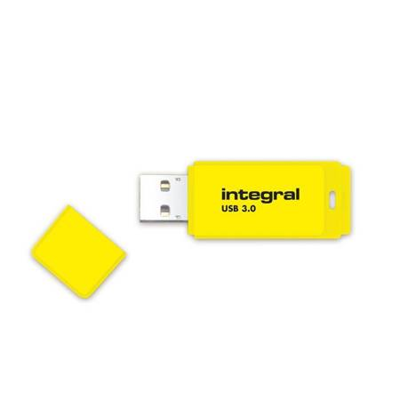 Integral Neon USB 3.0 Flash Drive
