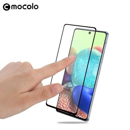 Mocolo 2.5D Full Glue Protective Glass for iPhone 11 / XR