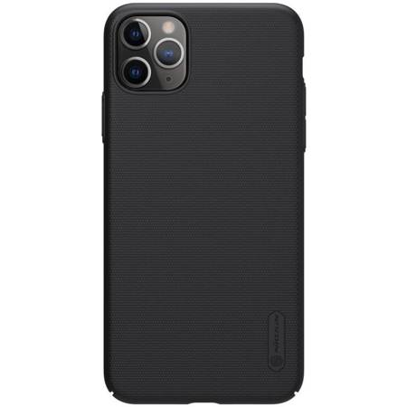 Nillkin Super Frosted Shield - Case Apple iPhone 11 Pro Max (Black)
