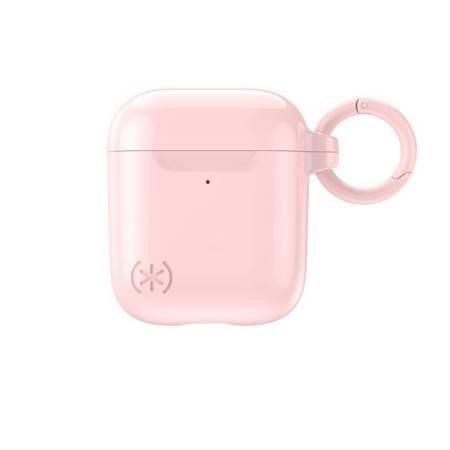 Speck Candyshell - Case Apple Airpods 1 & 2 gen (Quartz Pink)
