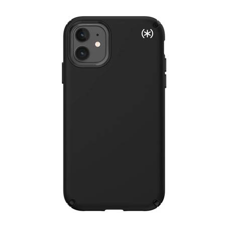 Speck Presidio2 Pro - Case iPhone 11 with MICROBAN (Black)