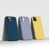 Crong Color Cover - Flexible Case for iPhone 11 (Blue)