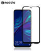 Mocolo 3D 9H Full Glue - Full screen protector for Huawei P smart 2019 / Honor 10 Lite (Black)