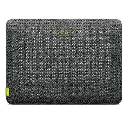 Incase Slip Sleeve with PerformaKnit – Pokrowiec MacBook Pro 15 / MacBook Pro 16 (Asphalt)