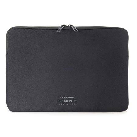 TUCANO Elements - Pokrowiec MacBook Air 13 Retina M1 / MacBook Air 13 / MacBook Air 13 Retina (czarny)